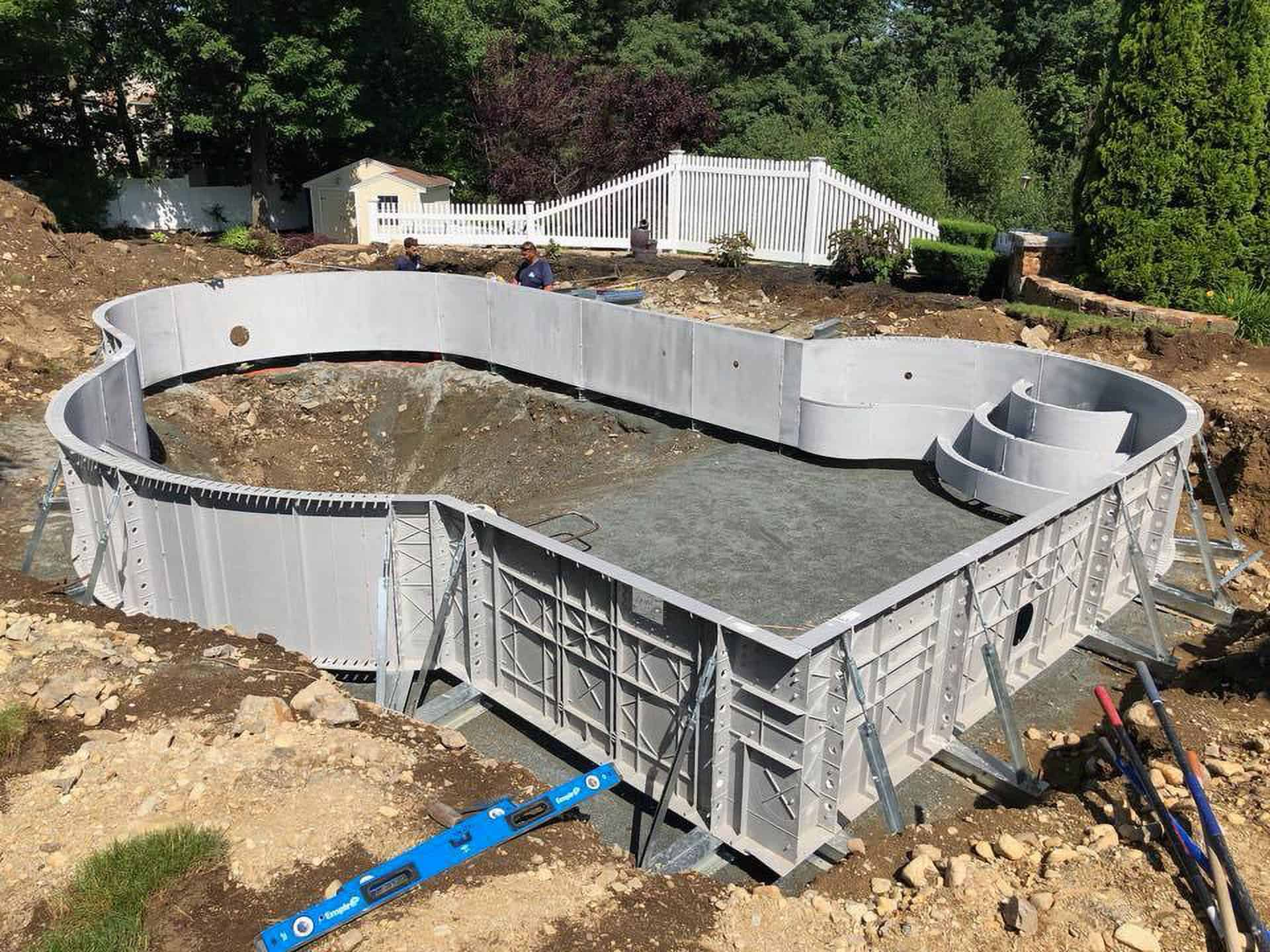 Compare Above Ground Pools In Tulsa Dolphin Pools Amp Spas
